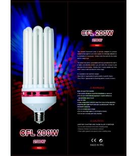 CFL 200W 2700k Warm White