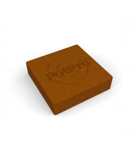 "FloraFlex PotPro 6"" Coco Cube"