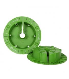 FloraFlex Round Flood & Drip 22cm -30cm