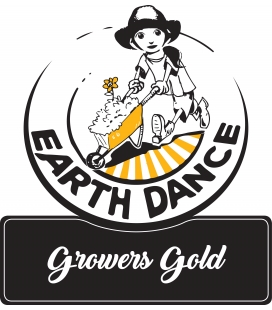 Earth Dance Growers Gold Promix 90/10