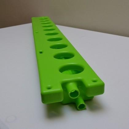 Flute Aqua Tray