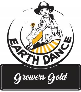 Earth Dance Growers Gold Organic