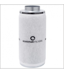 "Quantum Carbon Filters 6"" (150mm) x 300mm"