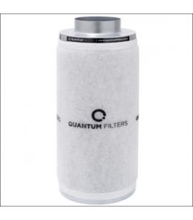 "Quantum Carbon Filters 6"" (150mm) x 300mm"