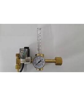 CO2 Flow Meter