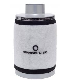 """Quantum Carbon Filter 4"""""""