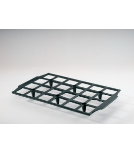 Pot Handling Frame Black