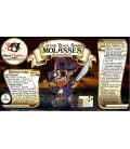 Captain BlackStrap Molasses 1L