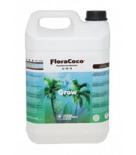 General Hdyroponics Floracoco Grow 5L
