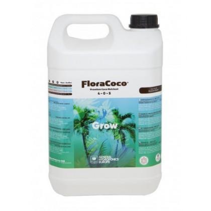 General Hdyroponics Floracoco Grow 5L