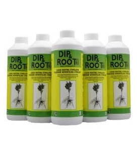 Dip & Root Rooting Liquid - 500 ml
