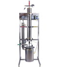 Extraction Tek Solutions 1300 Hydrocarbon Extractor