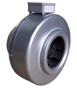 """HIT IN-Line Tube Fan 6"""" (150mm)"""