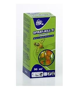 spraykill5 50ml