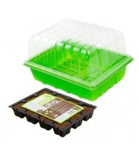 Propagator + Eazy plug 12 tray