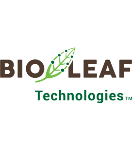 Bioleaf Technologies Specialized Growing Medium
