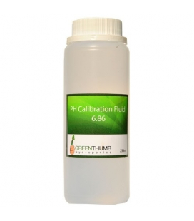 PH Calibration Fluid 6.86