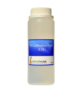 PH Calibration Fluid 9.18