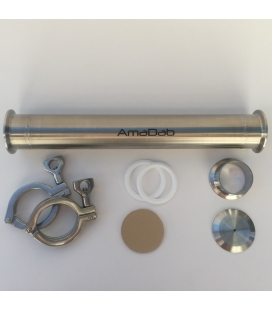 "AmaDab 1.5"" Extraxtion Kit"