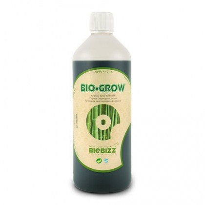 BioBizz Grow 500ml