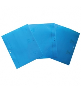 Blue Sticky Cards