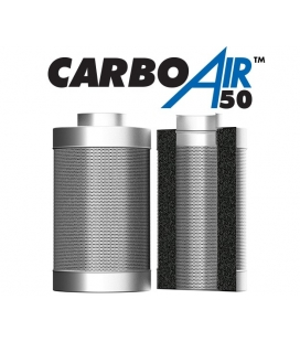 CarboAir 2500 (250mm x 1000mm x 50mm)