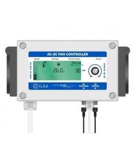 G.A.S AC/EC Controller