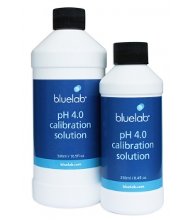 BlueLab pH 4 Calibration Solution 250ml