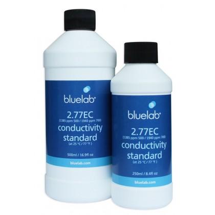 BlueLab 2.77 EC Calibration solution 250ml