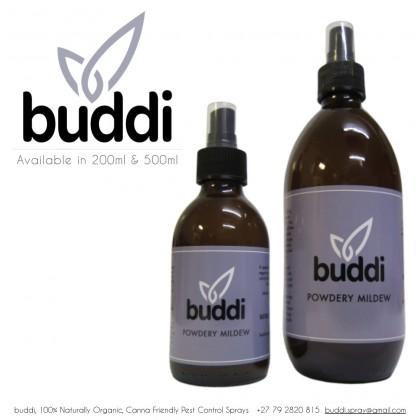 Buddi Spray Powdery Mildew 500ml