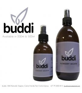 Buddi Spray Powdery Mildew 200ml