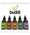Buddi Spray Fungus Gnats 200ml