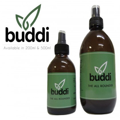 Buddi Spray All Rounder 200ml