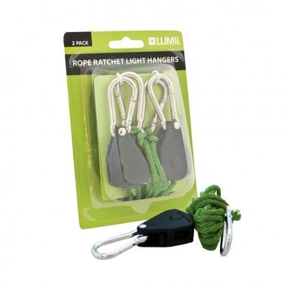 LUMii Rope Ratchet - Pack of 2