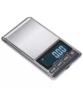 Pocket Scale 807 - 600g x 0.01g