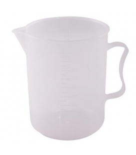 1L Graduated Jug - 20ml Increments