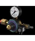 Carbon Dioxide Regulator