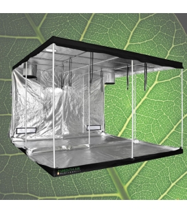 VersionII - Magic Garden Tent - 300/300/205
