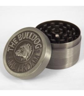 The Bulldog Herb Grinder 4-Piece