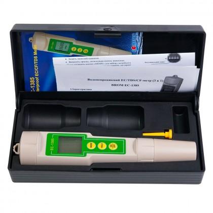 EC, TDS, CF Meter 1385