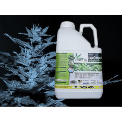 Cannabiz Liqui-Compost 5L