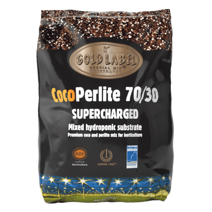 Gold Label CoCo/Perlite 70/30