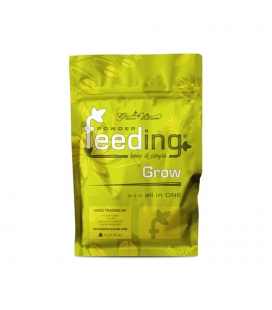 Green House Powder Feeding - Grow 1KG