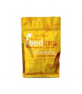 Green House Powder Feeding - Long Flowering