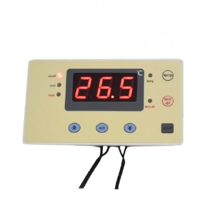 Temp Controller AT 800