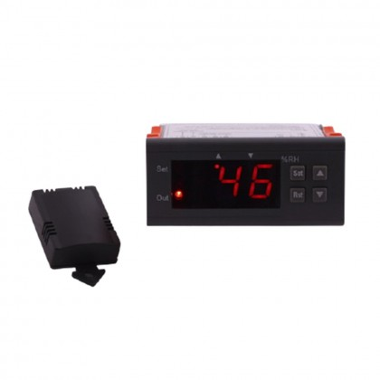 Humidity Controller & Probe DHC