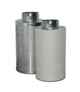 "Carbon Filter - Air Scrubber 4"" (100mm) / 400mm"