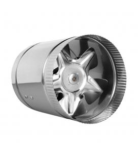 """Duct Boost Fan 8"""" (200mm)"""