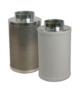 "Carbon Filter - Air Scrubber 6"" 500mm"