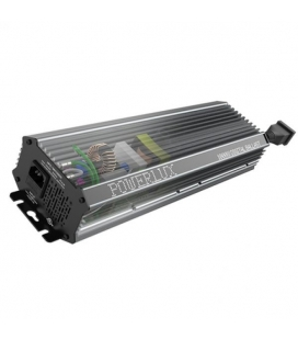 Powerlux Line 600w Electronic Ballast